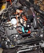 Двигатель CGTA на Audi