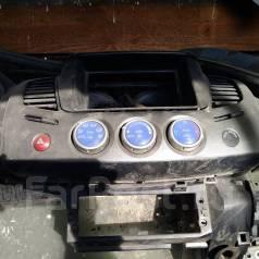 Блок управления климат-контролем. Mitsubishi L200