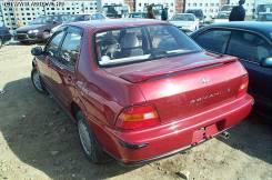 Honda Domani. MA6, ZC