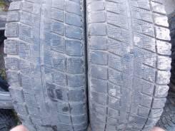 Bridgestone Blizzak Revo2. Зимние, износ: 50%, 2 шт