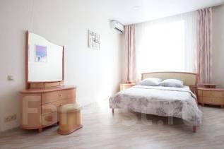 1-комнатная, улица Светланская 123. Центр, 37 кв.м. Вторая фотография комнаты