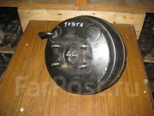Вакуумный усилитель тормозов. Toyota Dyna