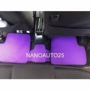 Коврики. Toyota ist, NCP60, NCP61, NCP65 1NZFE, 2NZFE. Под заказ