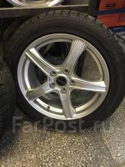 Bridgestone Balminum. 7.0x17, 5x114.30, ET53