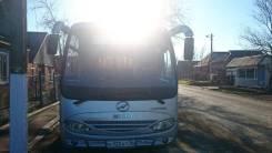 Higer KLQ6720B1G. Продам автобус Higer 2008 г. в., 4 500куб. см., 23 места