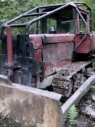 Вгтз ДТ-75. Продам трактор дт 75, 1 000 куб. см.