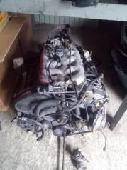 Двигатель в сборе. Mazda Bongo Friendee, SG5W Двигатель J5D