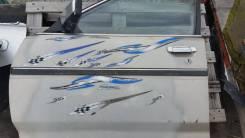 Дверь FL Toyota Cresta GX70