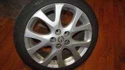 Mazda. 7.5x18, 5x114.30, ET60