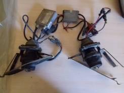 Фара противотуманная. Mitsubishi Lancer Cedia, CS2A, CS5A, CS5W, CS2W Двигатели: 4G15, 4G93