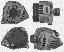 Генератор 12V-120A / AUDI A-4,6•SKODA Superb•VW Passat-V 1.6-2.0 97~