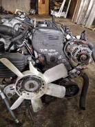 Двигатель в сборе. Toyota Town Ace Noah, SR50G, SR40, SR50, SR40G Двигатель 3SFE