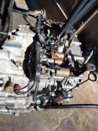 Автоматическая коробка переключения передач. Honda Fit Aria, GD8, DBA-GD8, DBAGD8 Двигатель L13A