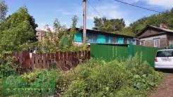 Часть участка с домом на Гоголя (Чехова 23). 837 кв.м., собственность, электричество, от агентства недвижимости (посредник). Фото участка