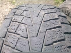 Bridgestone Winter Dueler DM-Z2. Зимние, без шипов, 2001 год, износ: 50%, 2 шт