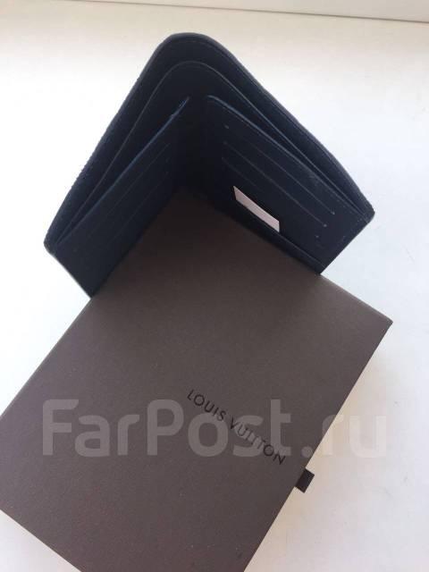 6991a70b0a0b Отличный клатч кошелёк Louis Vuitton Луис Вуйтон! В наличии во Владивостоке