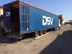 Krone SDP27. Продам Полупрецеп , 33 900 кг.