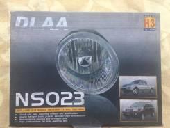 Фара противотуманная. Nissan X-Trail