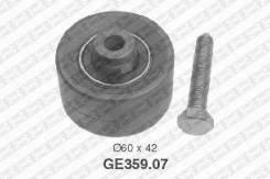 Ролик BT00997 обв. ГРМ\ Peugeot 306/406/605/806 2.0 16V 94>