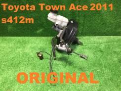 Цилиндр главный тормозной. Toyota Town Ace, S402, S412M, S412U, S402M, S402U Toyota Lite Ace, S402M, S412U, S402U, S412M Двигатель 3SZVE