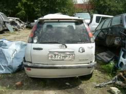 Toyota Raum. EXZ10 0070747, 5E FE