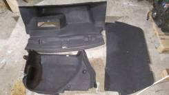 Обшивка багажника. Toyota Crown Majesta, GRS180, GRS184