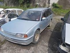 Nissan Avenir. W10, CD20
