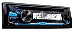 JVC KD-R 921. Под заказ