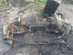 Подвеска. ГАЗ 3110 Волга