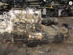 Двигатель в сборе. Mitsubishi Delica Mitsubishi Pajero Mitsubishi Challenger Двигатель 4M40