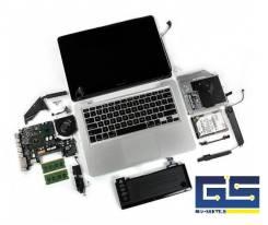 """Профессиональный ремонт ноутбуков. Сервисный центр """"Gig-Service"""""""