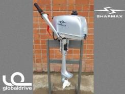 Sharmax. 3,50л.с., 2-тактный, бензиновый, нога S (381 мм), Год: 2017 год. Под заказ