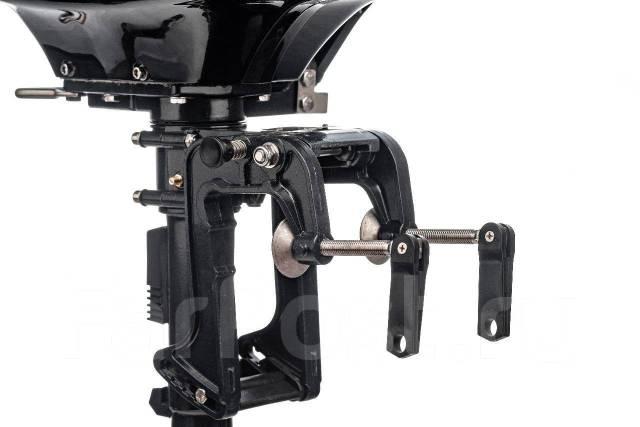 Sharmax. 3,50л.с., 2-тактный, бензиновый, нога S (381 мм), Год: 2018 год. Под заказ