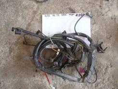 Электропроводка. Audi A6, C5
