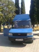 LDV Convoy. Продается грузовой фургон, 2 500 куб. см., 2 500 кг.