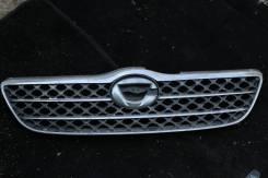 Решетка радиатора. Toyota Corolla, NZE121 Двигатель 1NZFE