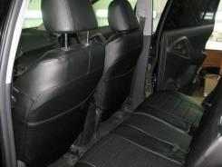 Чехлы. Toyota RAV4, ALA49, ALA49L, ASA42, ASA44, ASA44L, QEA42, ZSA42, ZSA42L, ZSA44, ZSA44L Toyota Comfort Двигатели: 2ADFTV, 2ARFE, 3ZRFE
