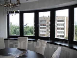 Окна HANS - качественные, надежные окна с завода Уссурийск.