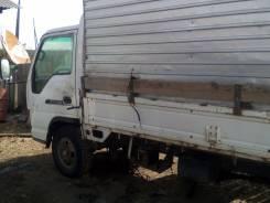 Nissan Atlas. Продам грузовик Без двигателя документы в норме 25 ПТС., 4 600куб. см., 2 750кг., 4x2