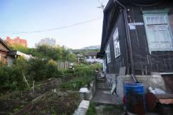 Продаю земельный участок недалеко от центра Владивостока. 422кв.м., собственность, электричество, от частного лица (собственник). Фото участка