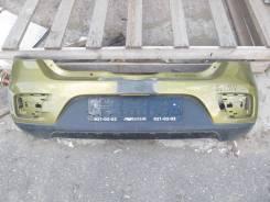 Бампер. Renault Sandero Stepway Renault Sandero