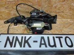 Kia Ceed 2007-2012 Передний ремень безопасности в сборе