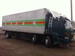 Isuzu Giga. Продам Isuzu V275., 13 400 куб. см., 10 000 кг.