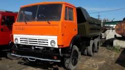 Камаз 5511. Продается самосвал, 14 860 куб. см., 10 000 кг.