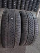 Pirelli Winter Sottozero 3. Зимние, без шипов, износ: 20%, 2 шт