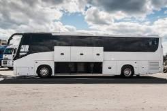 King Long. Автобус 49 мест, 8 900 куб. см., 49 мест