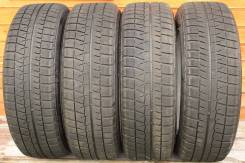 Bridgestone Blizzak. Зимние, без шипов, 2012 год, износ: 30%, 4 шт
