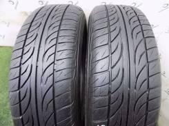 Dunlop SP 70e. Летние, 2001 год, износ: 30%, 2 шт