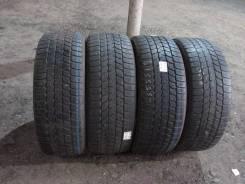 Bridgestone Blizzak LM-25. Зимние, без шипов, износ: 20%, 4 шт