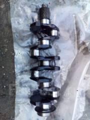 Коленвал. Mitsubishi: L200, Pajero, Delica, Nativa, Montero Sport, Montero, Challenger, Pajero Sport Двигатель 4M40
